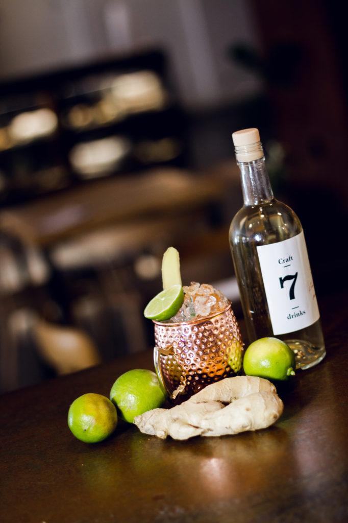 7 Craft Bar |Hotel 7 Islas Madrid