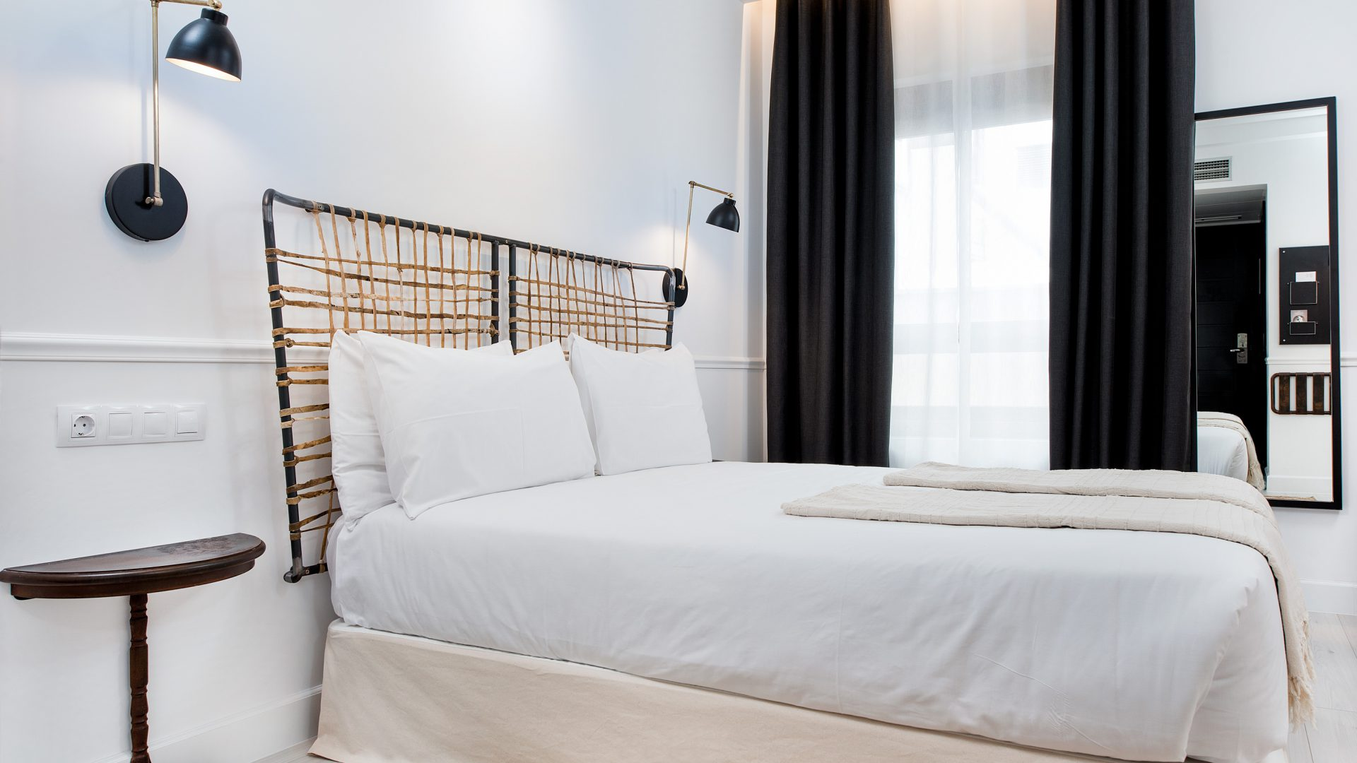 Easy room | Hotel 7 Islas Madrid