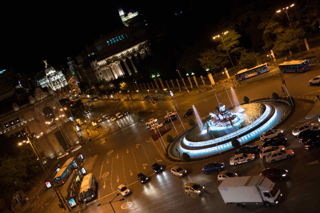Cross-out resolutions from day 1 |Hotel 7 Islas Madrid