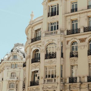 Madrid x 7 Islas | Hotel 7 Islas Madrid